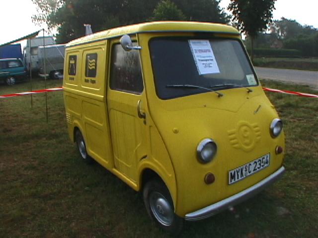 Transporter for sale 2000