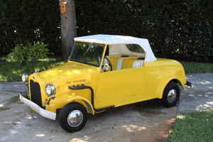 1961 King Midget for sale – Craigslist FL